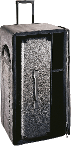 HOUSSE AMPLI GATOR G901 POUR TETE MARSHALL