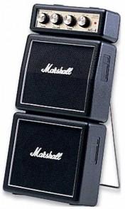 "AMPLI MARSHALL MS4 ""STACK STEREO"""