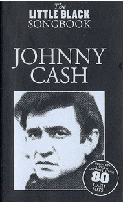 CASH J. LITTLE BLACK SONGBOOK
