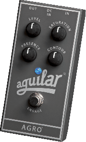 AGUILAR AGRO PEDAL