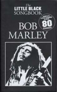 MARLEY B. THE LITTLE BLACK BOOK