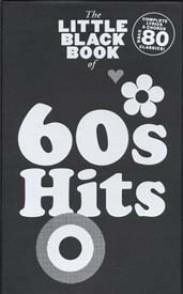 60S HITS BLACK BOOK
