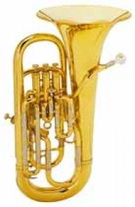 EUPHONIUM BESSON BE967