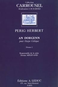 HERBERT P. AN DORGENN HARPE