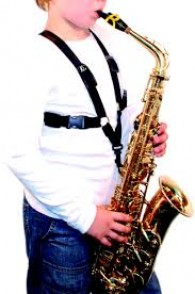 SANGLE SAXOPHONE S42SH A-T ENFANT