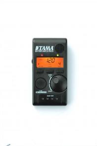 TAMA RW30 RYTHM WATCH METRONOME PROGRAMMABLE