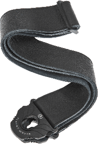 SANGLE PLANET WAVES 50PLL00 NOIR ATTACHE PLANET LOCK