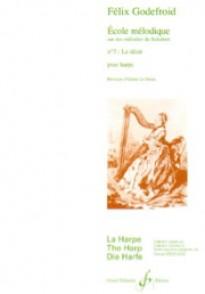 GODEFROID F. LE DESIR HARPE