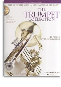 THE TRUMPET COLLECTION EASY TO INTERMEDIATE