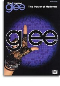 GLEE THE POWER OF MADONNA PIANO