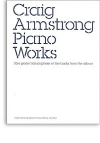 ARMSTRONG CRAIG PIANO WORKS
