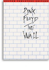 PINK FLOYD THE WALL GUITARE TAB