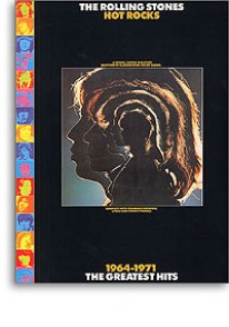 ROLLING STONES (THE) HOT ROCKS 1694-71 GUITARE