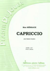 MEREAUX M. CAPRICCIO BASSON
