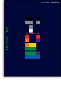 COLDPLAY X & Y PIANO VOCAL GUITARE