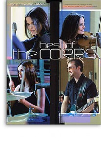 CORRS (THE) BEST OF PVG