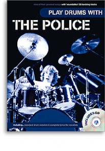 POLICE (THE) PLAY DRUMS WITH ...