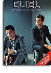 DUEL VIOLON 2 VIOLONS PIANO