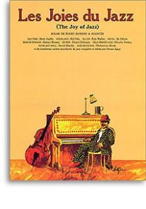 LES JOIES DU JAZZ PIANO