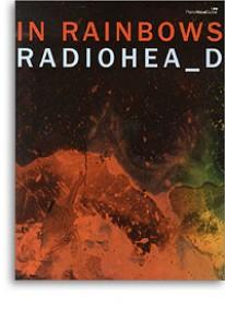 RADIOHEAD IN RAINBOWS PVG