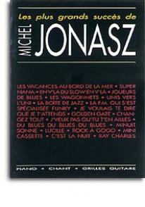 JONASZ M. LES PLUS GRANDS SUCCES PVG