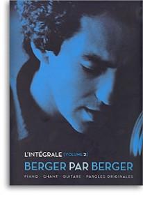 BERGER PAR BERGER VOL 2