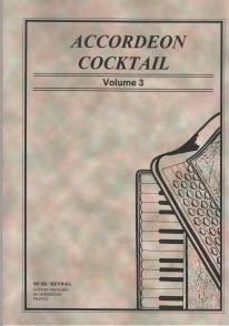 ACCORDEON COCKTAIL VOL 3