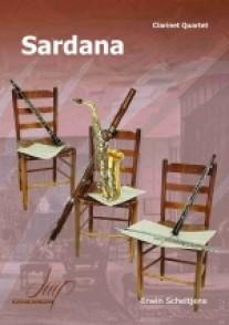 SCHELTJENS E. SARDANA CLARINETTES