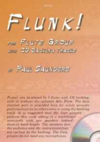 FLUNK! FOR FLUTE GROUP