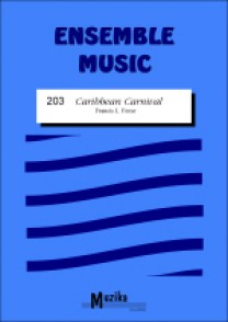 ENSEMBLE MUSIC: CARIBBEAN CARNIVAL