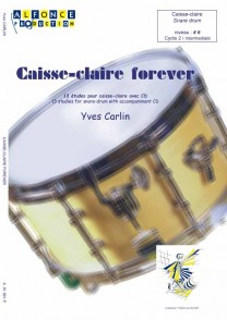 CARLIN Y. CAISSE-CLAIRE FOREVER