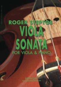 STEPTOE R. VIOLA SONATA ALTO