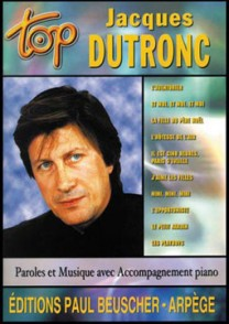 TOP DUTRONC JACQUES