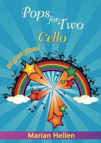 HELLEN M. POP FOR TWO CELLOS