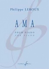 LEROUX P. AMA PIANO