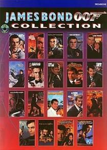 JAMES BOND 007 COLLECTION TROMBONE
