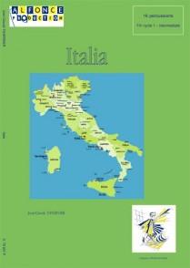 TAVERNIER J.C. ITALIA 16 PERCUSSIONS