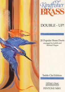 HAGUE J. DOUBLE UP TROMPETTES