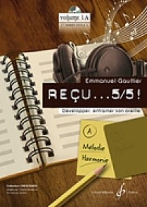 GAULTIER E. RECU...5/5 CYLCE 1 VOL A
