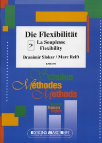 SLOKAR B. LA SOUPLESSE FLEXIBILITY TROMBONE