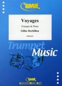 HERBILLON G. VOYAGES TROMPETTE