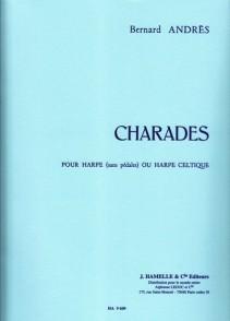 ANDRES B. CHARADES HARPE