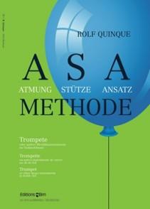 QUINQUE ASA METHODE DE TROMPETTE