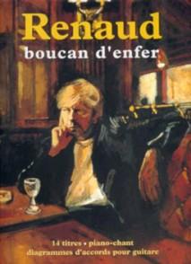 RENAUD BOUCAN D'ENFER PVG
