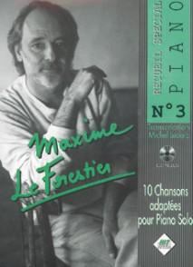 LE FORESTIER M. SPECIAL PIANO