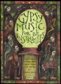 GYPSY MUSIC FOR BB INSTRUMENTS