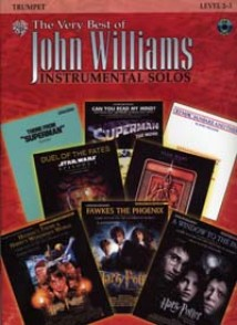 WILLIAMS J. THE VERY BEST OF TROMPETTE