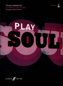 PLAY SOUL CLARINETTE