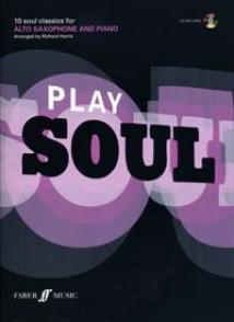 PLAY SOUL SAXO ALTO