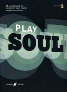 PLAY SOUL TRUMPET